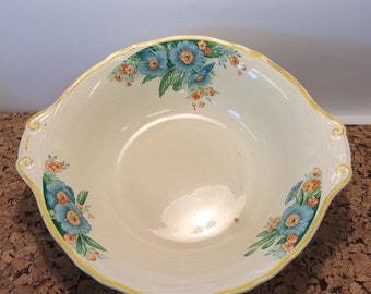 Grindley Creampetal serving bowl
