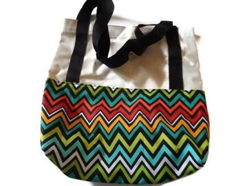 Grocery Bag, Reusable Grocery Bag,Tote Bag, Canvas Grocery Bag