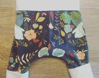Grandir-avec-moi pantalon: Nouveau-né à 6 mois