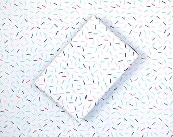 """Papier Cadeau x2 - Papier d'emballage """"Hourra !"""" 59,4 x 84 cm"""