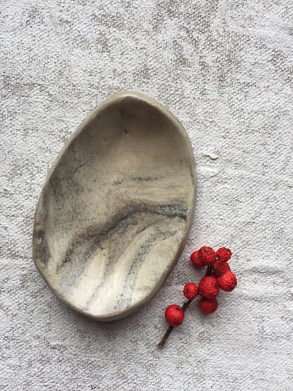 Stone Wash Dish