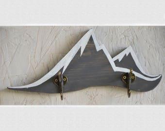 """Key board """"Himalaya"""" by WoodStoff"""