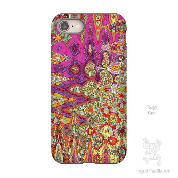 BOHO iPhone case, iPhone 7 Case, iPhone 7 plus Case, galaxy s7 case, iphone 8 case, iPhone 8 Plus case, Note 8 Case, iPhone 8 case