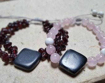 Self-love bracelets