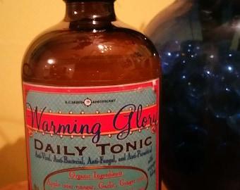 Warming Glory Daily Tonic