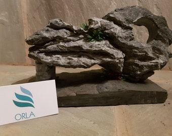 ORLA aquarium decoration
