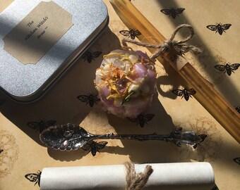 Kitchen Witch's Tea Kit