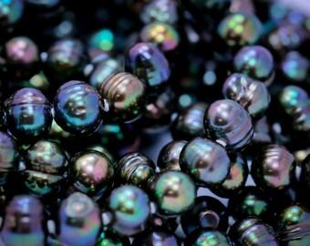 fresh water pearls (10)