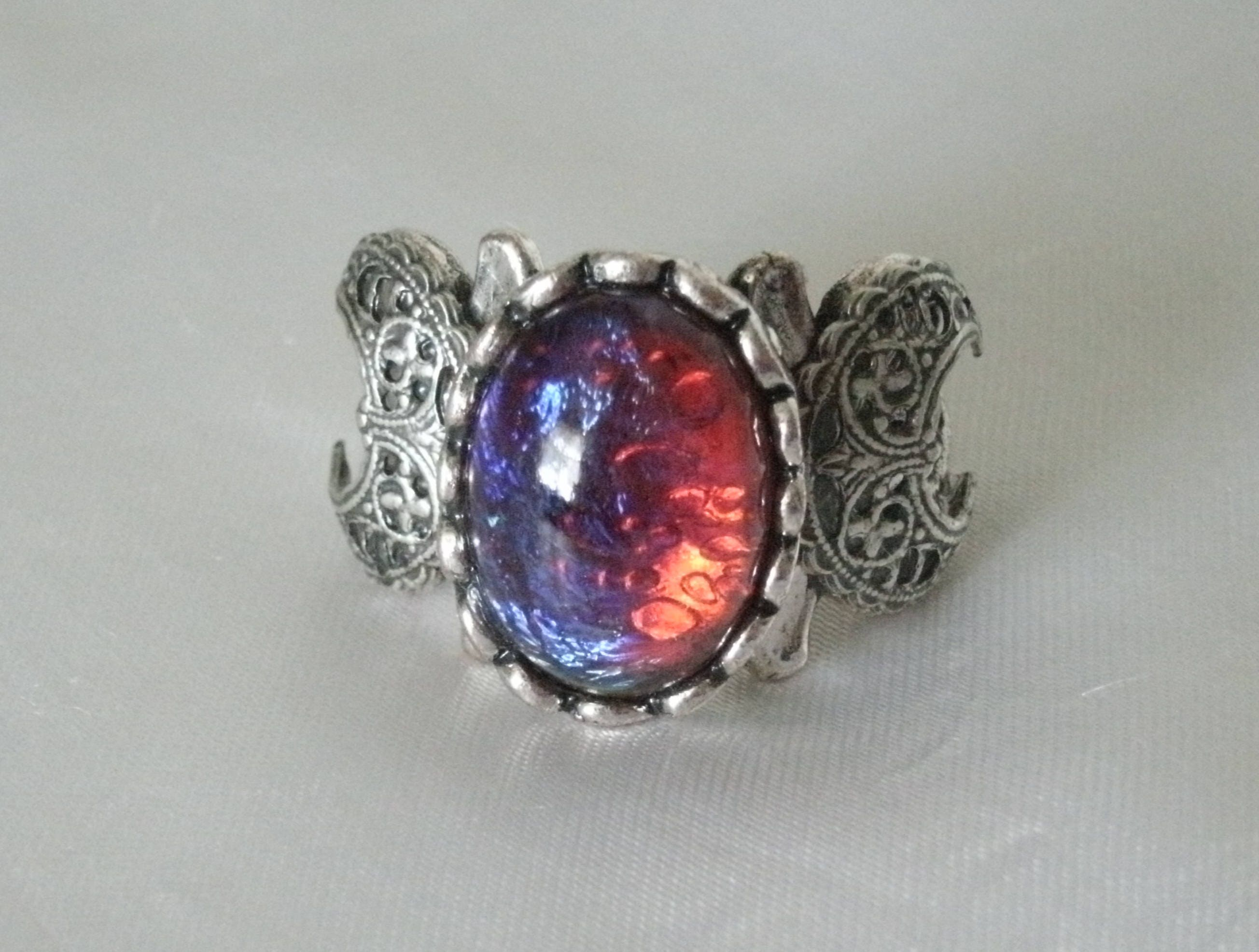 goddess bfed gypsyposh products rings shimmer ring