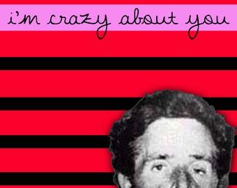 Henry Lee Lucas serial killer Valentine