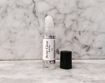 Acne Clear Roll On