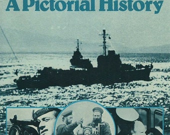 BTS Sailor A Pictorial History Hardback 19777 by Alan McGowan Life Aboard the Worlds Fighting Ships