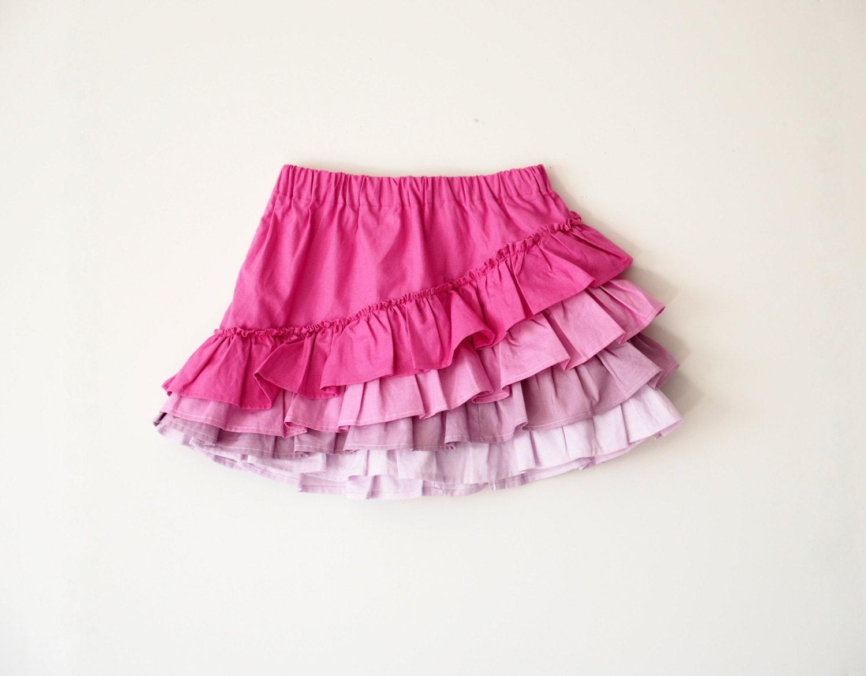 Shapla ruffle skirt pdf sewing pattern tutorial girls e book zoom jeuxipadfo Gallery