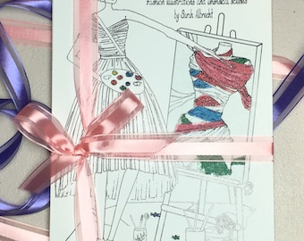 Couture Colorbook