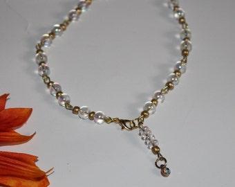 Angelic Ankle Bracelet