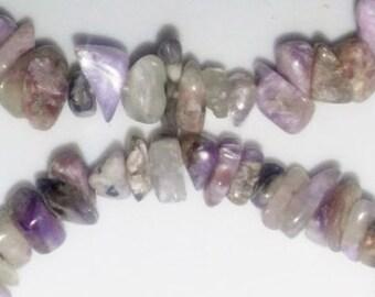 SALE! Charoite chip beads chip beads charoite beads purple stone beads purple chip beads semiprecious stone semiprecious beads charoite