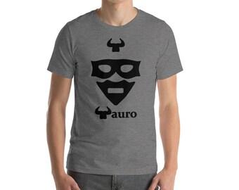 Tauro Lucha Libre  Masked Luchador T-Shirt