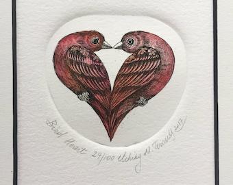 Bird Heart.