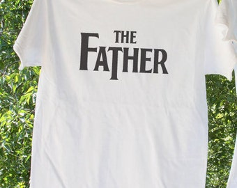 The Father Beatles Inspired Parent Shirt