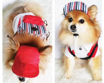 caps for DOGS, CATS! HANDMADE dog hats, dog caps, summer hat, snapback, sun visor hat, sun hats, pet accessories, dog hoodies, dog outfit