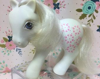 Vintage My Little Pony Sundance ~Twice as Fancy~