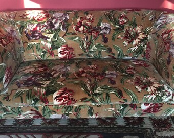 Victorian Chesterfield Sofa