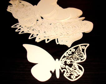 Butterfly brand instead by 10 - 1365 - white paper 200 g