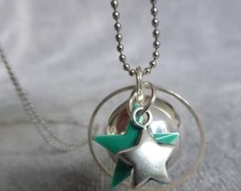 """""""Geometry"""" - harmony ball necklace harmony ball necklace"""