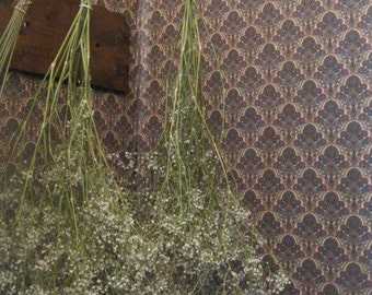 BABIES BREATH naturally DRiED FLOWER Bunches