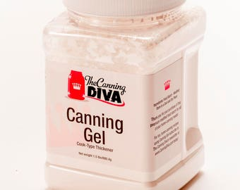 Canning Gel Corn Starch for Home Canning, Pie Filling and Baking