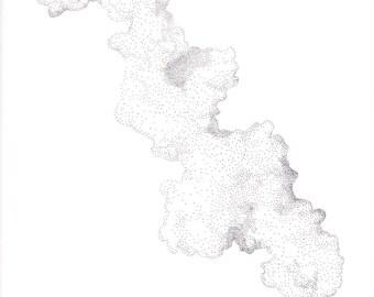 Original Drawing (ninetyfive)