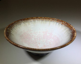 Small Porcelain Soup Bowl