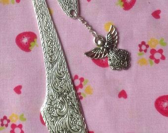 Bookmark Metal Angel 11.5 cm