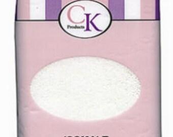 Isomalt Crystals 1 Lb 16 oz