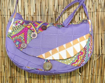 Lorna Collection shoulder Messenger bag
