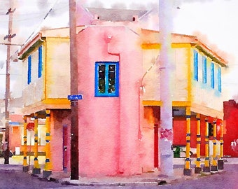 ByWater Nola Pink
