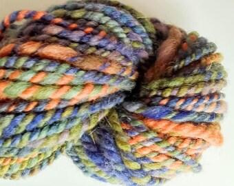 Hand Spun Yarn in  Riverside
