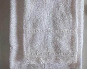 Towel SET MoD. Margherita