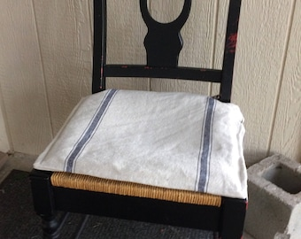 Dining Chair Cushion Etsy