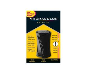 Prismacolor Premier Pencil Sharpener; Drawing, Blending, Shading & Rendering, Prismacolor Arts Crafts