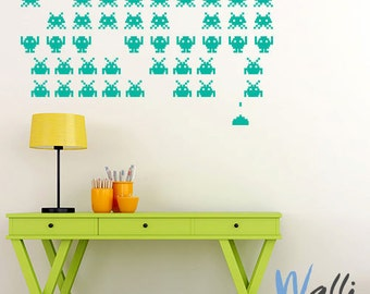 Wall decals – Cow spots