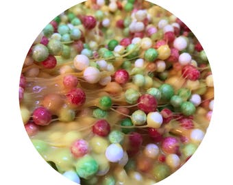 Holiday Trix lightly scented like french vanilla