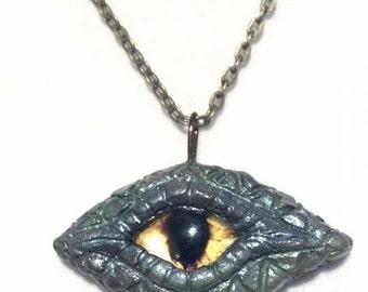 Dragon's Eye: Green 1.