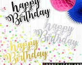 HappyBirthday PartyComple...