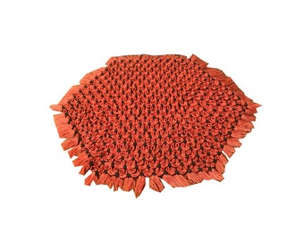 Knit Hot Pad