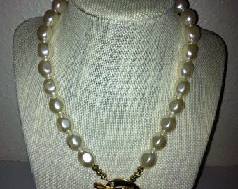 Necklace and/or Double Strand Bracelet