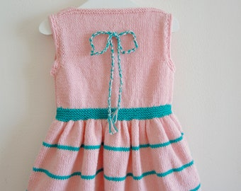 Summer Dress for your baby girl