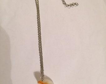 Dumpling/Potsticker Necklace!