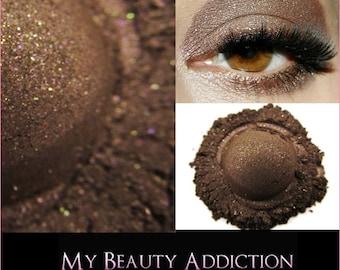 Loose Mineral Eyeshadow-Gaia-Twinkle FX