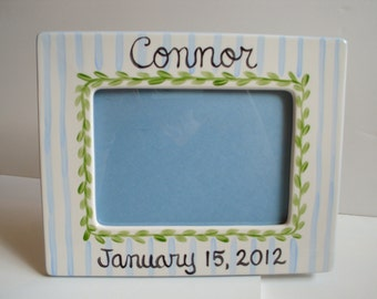 Personalized 5 x 7  Frame